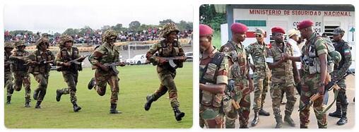 Zimbabwe Army