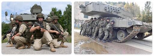 Austria Army