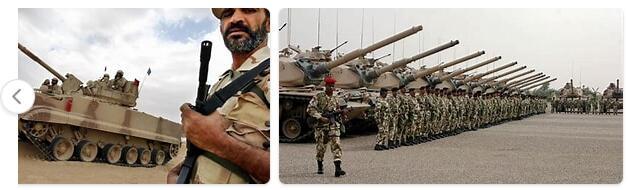 Bahrain Army