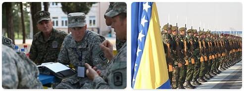 Bosnia and Herzegovina Army