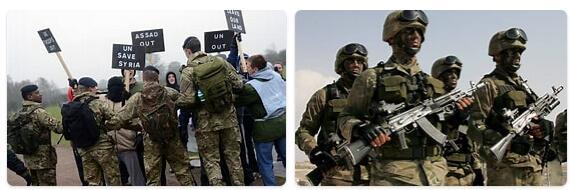 Cyprus Army