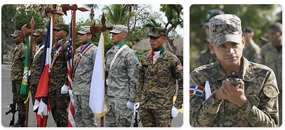 Dominican Republic Army