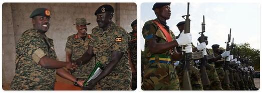 Equatorial Guinea Army