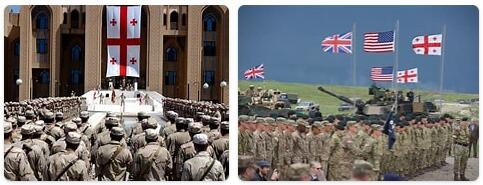 Georgia Army