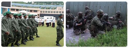 Grenada Army