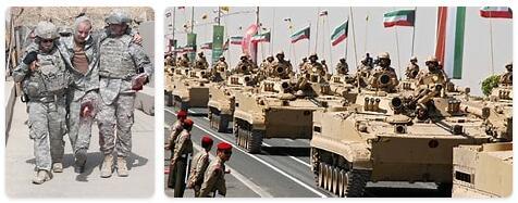 Kuwait Army