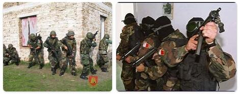 Malta Army