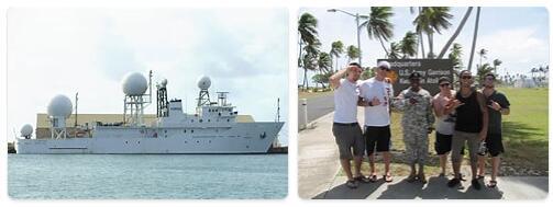 Marshall Islands Army