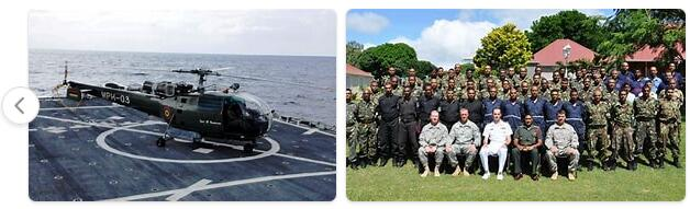 Mauritius Army