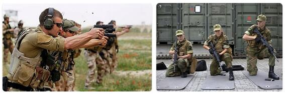 Norway Army