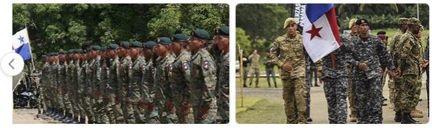 Panama Army