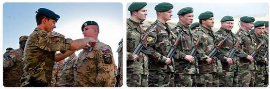 Slovakia Army