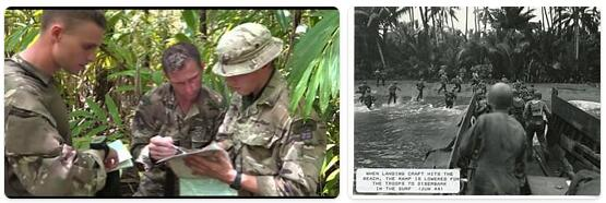 Solomon Islands Army