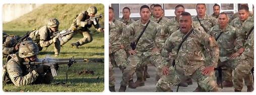 Tonga Army