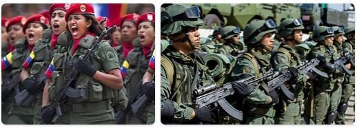 Venezuela Army