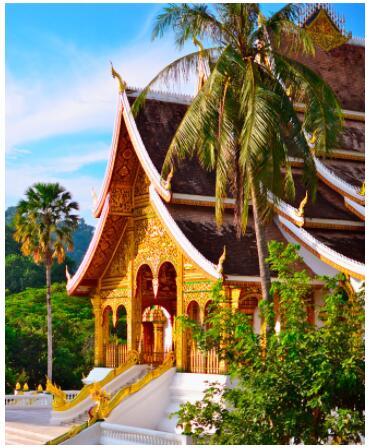Vietnam, Laos and Cambodia 2