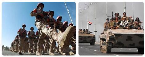 Yemen Army