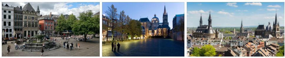 Aachen, Germany Famous People