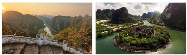 Trang An Landscape Complex (World Heritage)