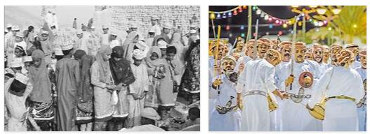 Oman History and Culture